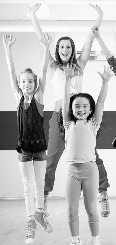 Danca na Escola