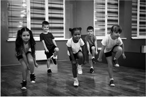 Dança na Escola
